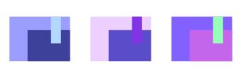 紫 サマー